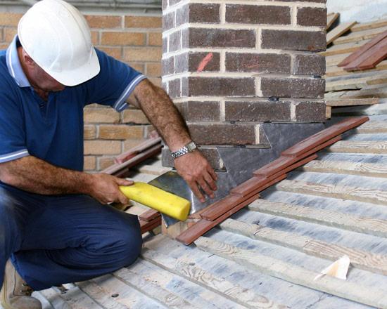 Lead Roofing Torquay Roof Leadwork Repairs Devon